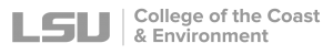 LSU College of Coast and Environment